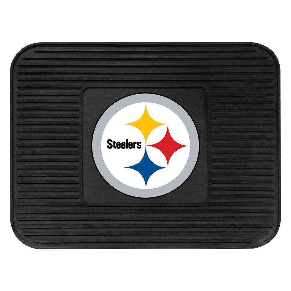 FANMATS Pittsburgh Steelers Utility Mat