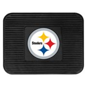 FANMATS Pittsburgh Steelers Utility Mat