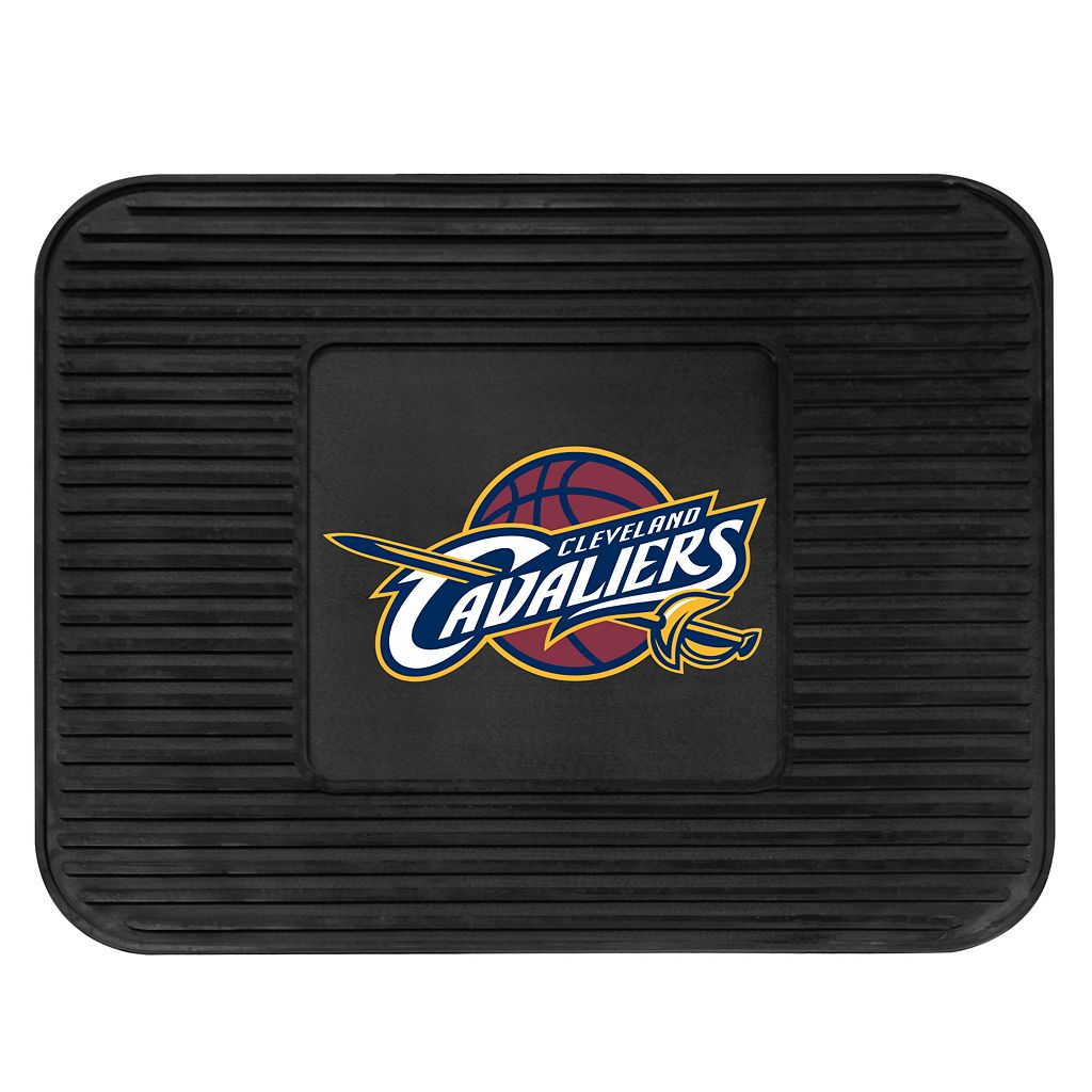 FANMATS Cleveland Cavaliers Utility Mat