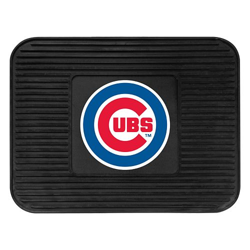 FANMATS Chicago Cubs Utility Mat