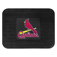 FANMATS St. Louis Cardinals Utility Mat