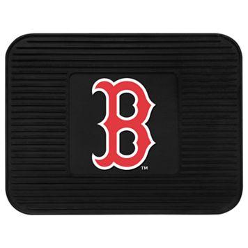 FANMATS Boston Red Sox Utility Mat