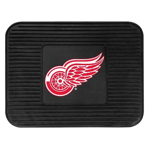 FANMATS Detroit Red Wings Utility Mat