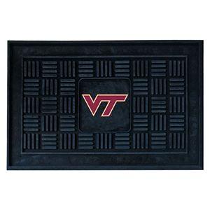 FANMATS Virginia Tech Hokies Doormat