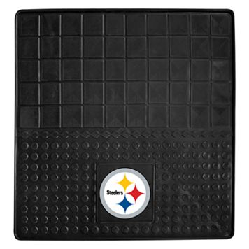 FANMATS Pittsburgh Steelers Cargo Mat