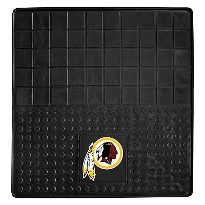 FANMATS Washington Redskins Cargo Mat