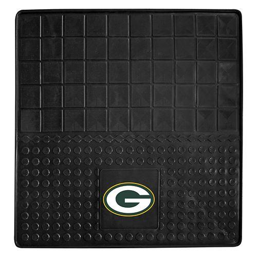 FANMATS Green Bay Packers Cargo Mat
