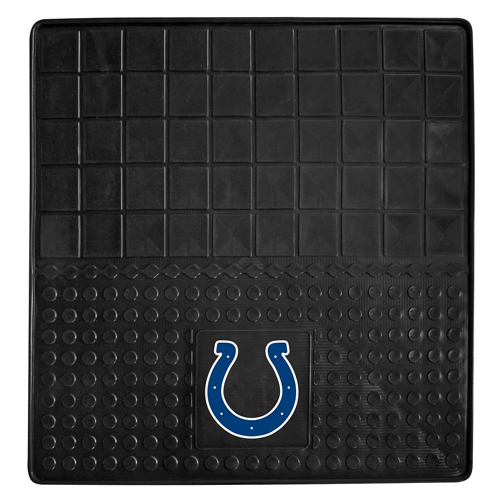 FANMATS Indianapolis Colts Cargo Mat