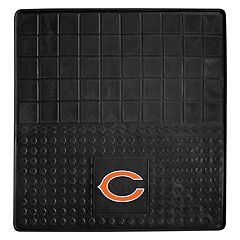 FANMATS Chicago Bears Cargo Mat