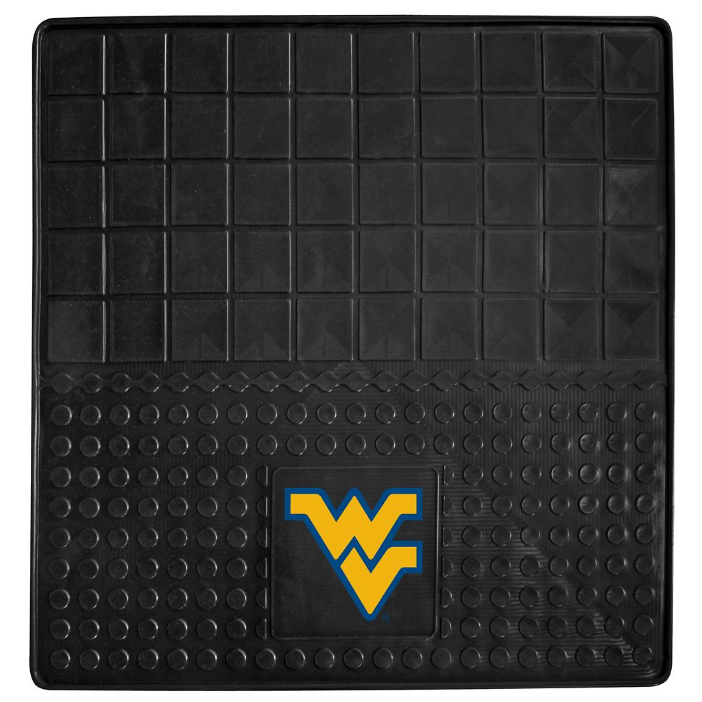 FANMATS West Virginia Mountaineers Cargo Mat