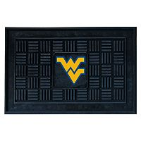 FANMATS West Virginia Mountaineers Doormat