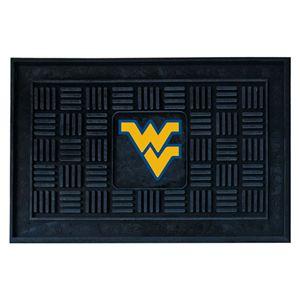 FANMATS West Virginia Mountaineers Doormat