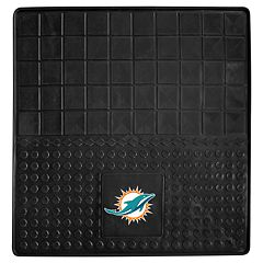 FANMATS Miami Dolphins Cargo Mat