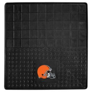 FANMATS Cleveland Browns Cargo Mat