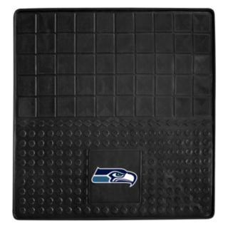 FANMATS Seattle Seahawks Cargo Mat