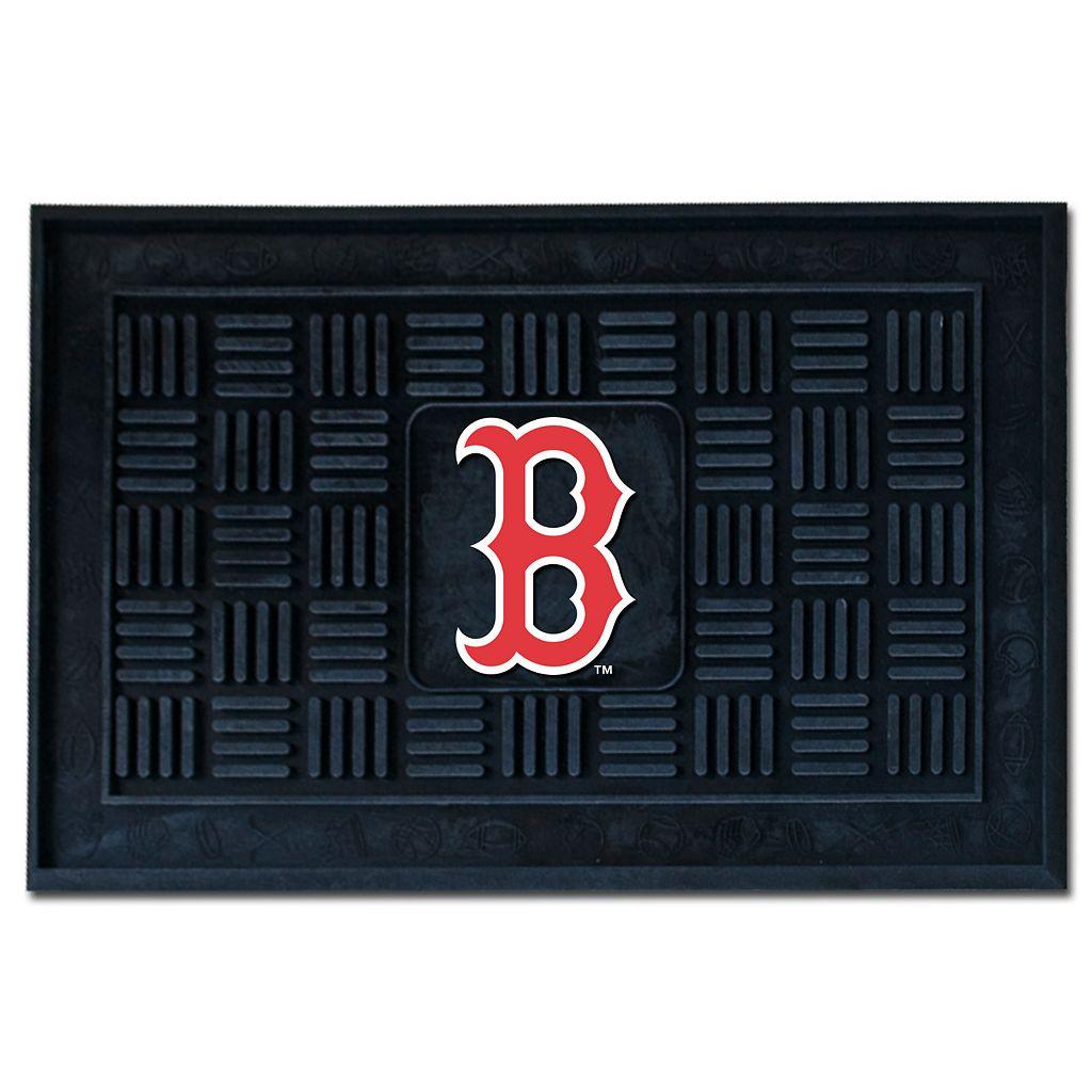 FANMATS Boston Red Sox Doormat