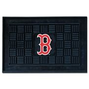 FANMATS Boston Red Sox Doormat