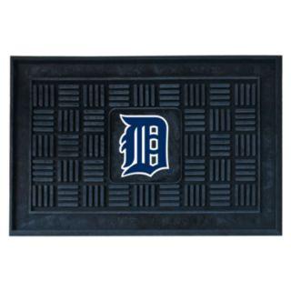 FANMATS Detroit Tigers Doormat
