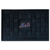 FANMATS New York Mets Doormat