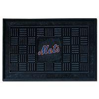 FANMATS New York Mets Doormat