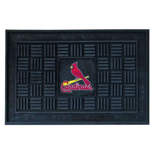 FANMATS St. Louis Cardinals Doormat