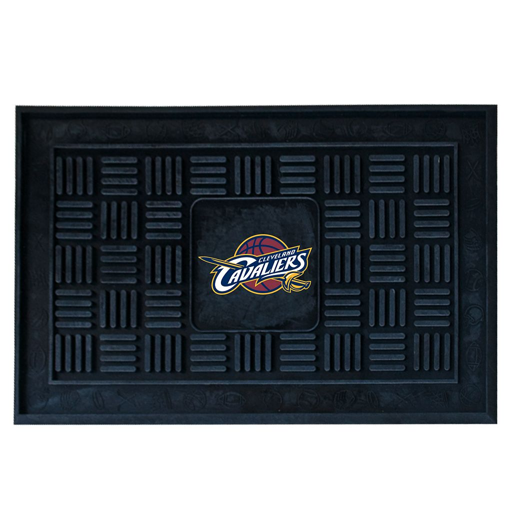 FANMATS Cleveland Cavaliers Doormat