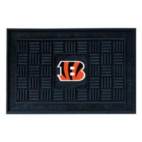 FANMATS Cincinnati Bengals Doormat