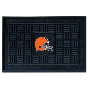 FANMATS Cleveland Browns Doormat