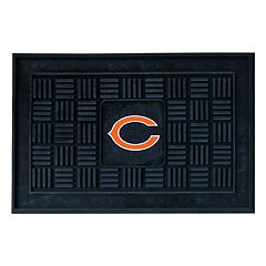 FANMATS Chicago Bears Doormat