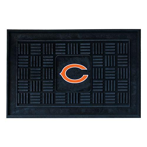 FANMATS Chicago Bears Doormat