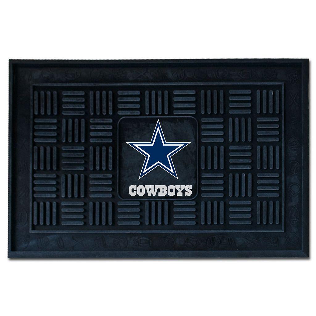 FANMATS Dallas Cowboys Doormat