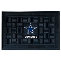 FANMATS Dallas Cowboys Doormat