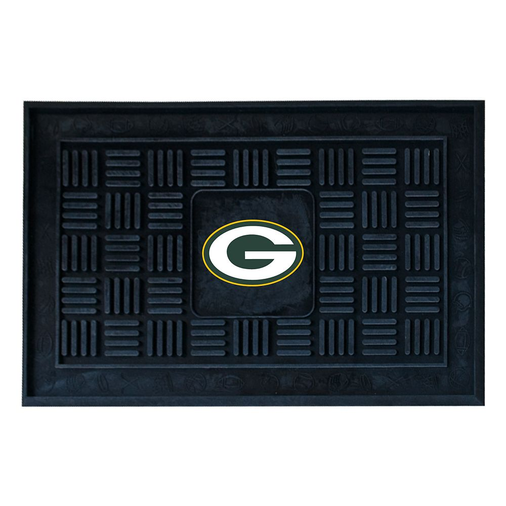 FANMATS Green Bay Packers Doormat