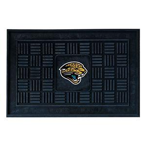 FANMATS Jacksonville Jaguars Doormat
