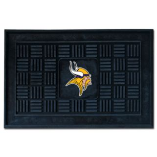 FANMATS Minnesota Vikings Doormat