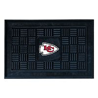 FANMATS Kansas City Chiefs Doormat