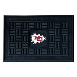 FANMATS Kansas City Chiefs Doormat