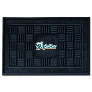 FANMATS Miami Dolphins Doormat