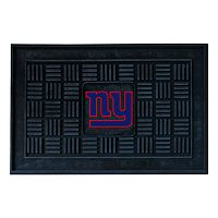 FANMATS New York Giants Doormat