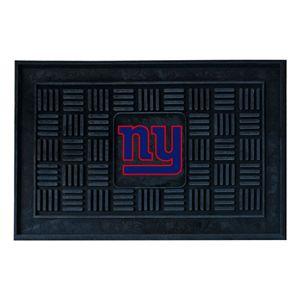 FANMATS New York Giants Doormat