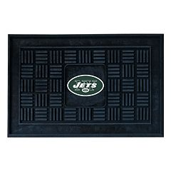 FANMATS New York Jets Doormat