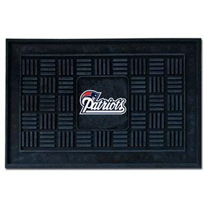 FANMATS New England Patriots Doormat