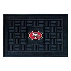 FANMATS San Francisco 49ers Doormat