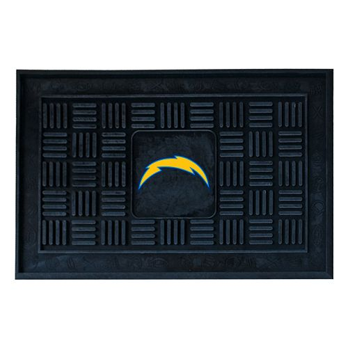 FANMATS San Diego Chargers Doormat