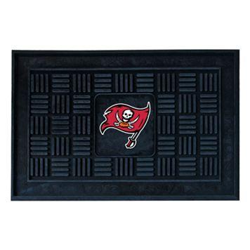 FANMATS Tampa Bay Buccaneers Doormat