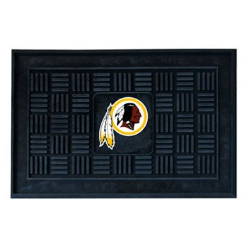 FANMATS Washington Redskins Doormat
