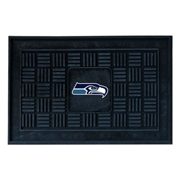 FANMATS Seattle Seahawks Doormat
