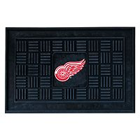 FANMATS Detroit Red Wings Doormat