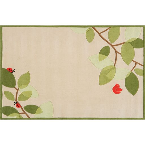 Momeni Lil Mo Whimsy Branch Rug - 24'' x 36''