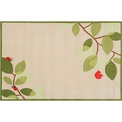 Momeni Lil Mo Whimsy Branch Rug - 3' x 5'